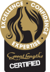 Hair Fairy Essex Great Lengths Certified Human Hair Extensions